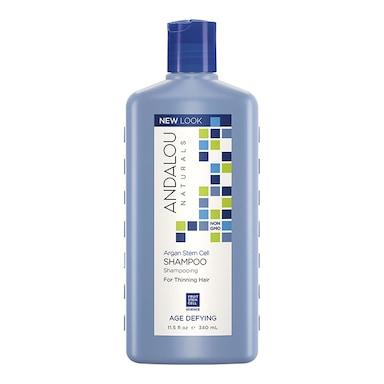 Andalou Age Defying Treatment Shampoo 340ml