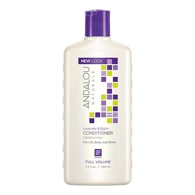 Andalou Lavender & Biotin Full Volume Conditioner 340ml