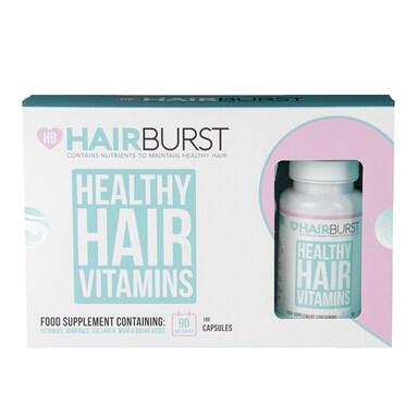 Hairburst 3 x 60 Capsules 3 Month Supply