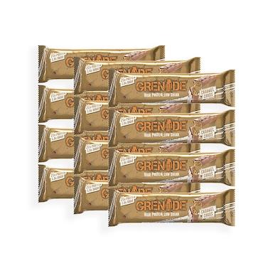 Grenade Carb Killa Caramel Chaos 12 x 60g