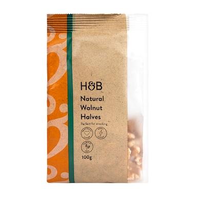 Holland & Barrett Walnut Halves 100g