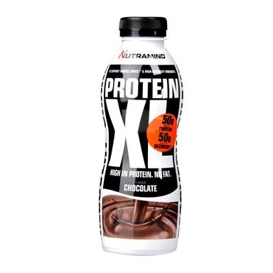 Nutramino Protein XL Shake Chocolate 500ml