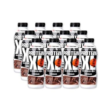 Nutramino Protein XL Shake Chocolate 12 x 500ml