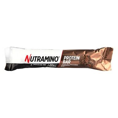 Nutramino Protein Bar Crispy Chocolate Brownie 60g