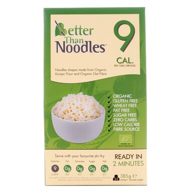 Better Than Noodles 385g