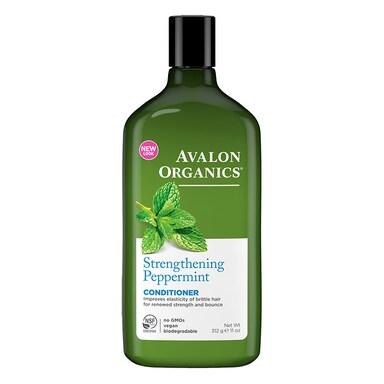 Avalon Organics Peppermint Strengthening Conditioner 325ml