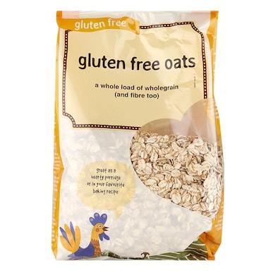 Holland & Barrett Gluten Free Oats 450g