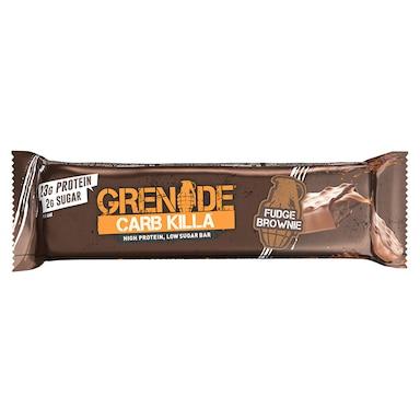 Grenade Carb Killa Fudge Brownie 60g