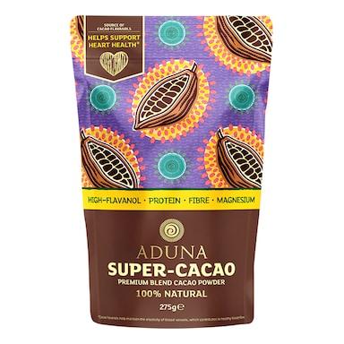 Aduna Super-Cacao Premium Blend Cacao Powder 275g