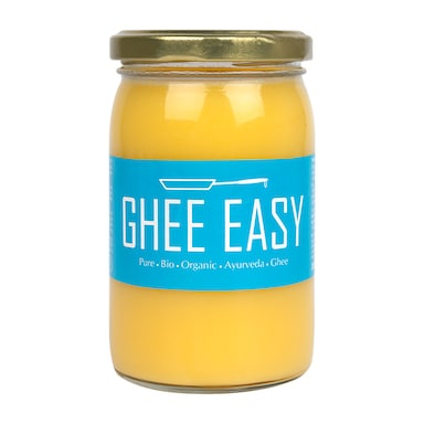 Ghee Easy Organic 245g