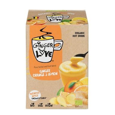 Ginger Love Drink 30g
