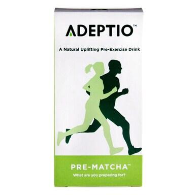 Adeptio Pre-Exercise Drink 15g