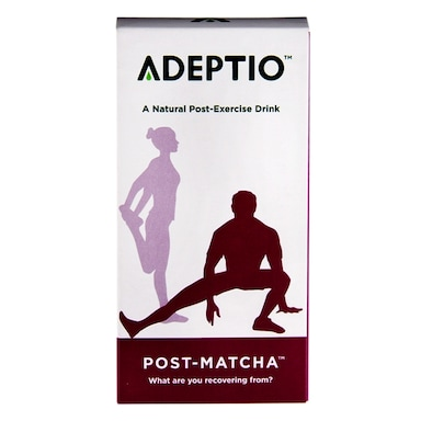 Adeptio Post-Exercise Drink 15g