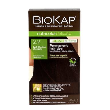 BioKap Dark Chestnut Dye 135ml