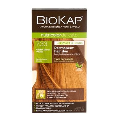 BioKap Golden Wheat Blond Dye 135ml