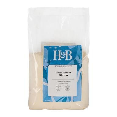 Holland & Barrett Vital Wheat Gluten 500g