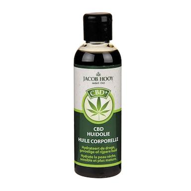 Jacob Hooy CBD Skin Oil 100ml