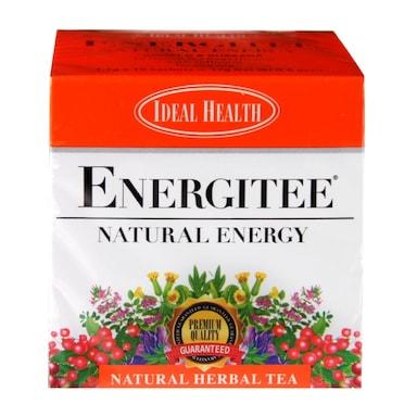 Ideal Health Energitee 10 Tea Bags