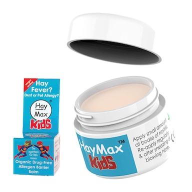 HayMax Kids Pollen Barrier Balm 5ml