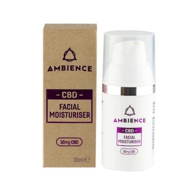 Ambience CBD Infused Facial Moisturiser