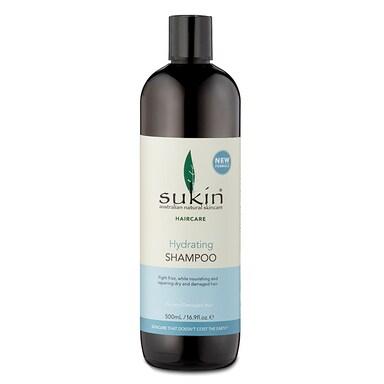 Sukin Hydrating Shampoo 500ml