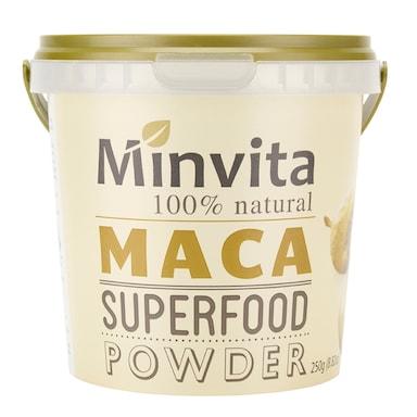 Minvita Maca Powder 250g