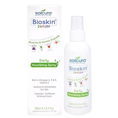 Salcura Bioskin Junior Daily Nourishing Spray
