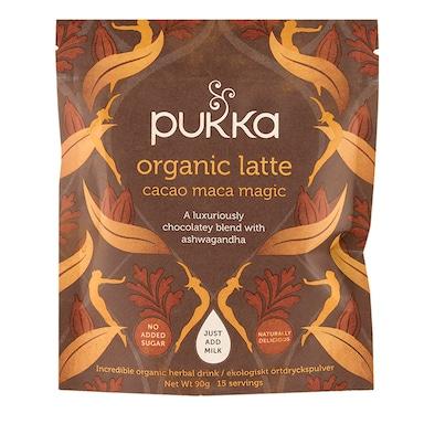 Pukka Cacao Maca Magic Latte 90g