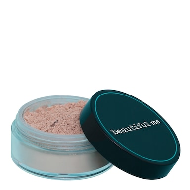 Beautiful Me Mineral Foundation Fairy Glow