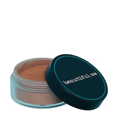 Beautiful Me Mineral Foundation Maple Dew