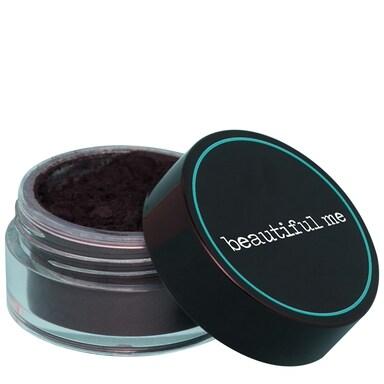 Beautiful Me Mineral Eyeshadow Noir