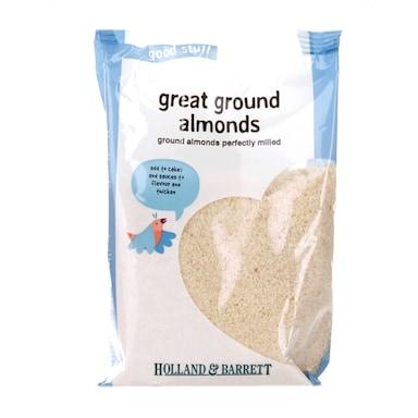 Holland & Barrett Ground Almonds 350g