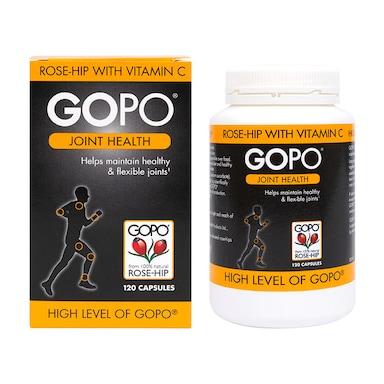 GoPo Joint Health 120 Capsules