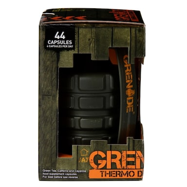 Grenade Thermo Detonator 44 Capsules