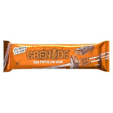 Grenade Carb Killa Bar Jaffa Quake 60g