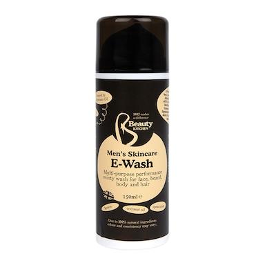 Beauty Kitchen E-Wash 150ml