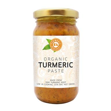 Turmeric Merchant Organic Turmeric Paste 200g