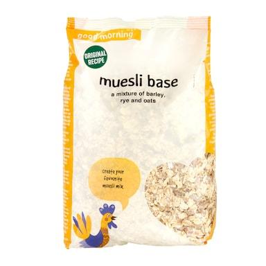 Holland & Barrett Original Recipe Muesli Base 1kg