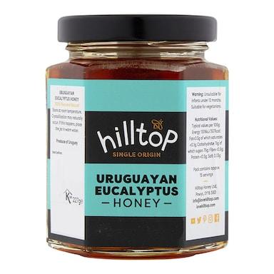 Hilltop Honey Eucalyptus Honey 227g