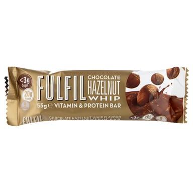 Fulfil Chocolate Hazelnut Whip 55g