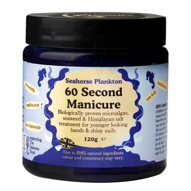 Beauty Kitchen Seahorse Plankton 60 Second Manicure