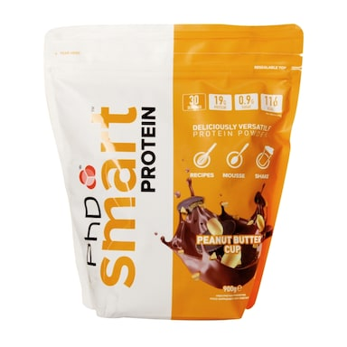 PhD Smart Protein Peanut Butter Cup 900g