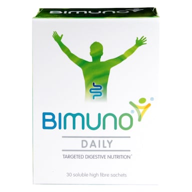 Bimuno Daily Targeted Digestion Nutrition Powder 30 Sachets