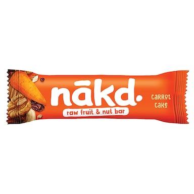 Nakd Carrot Cake 35g