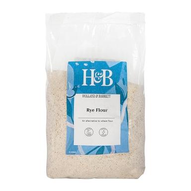 Holland & Barrett Rye Flour 500g