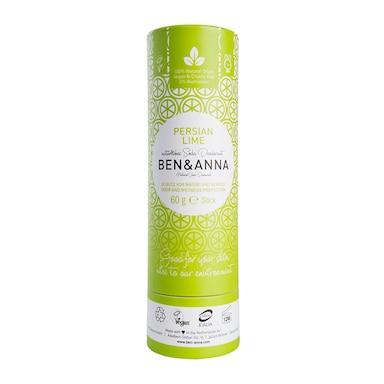 Ben & Anna - Persian Lime Deodorant 60g