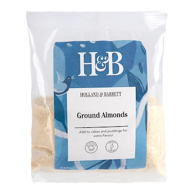 Holland & Barrett Ground Almonds 100g