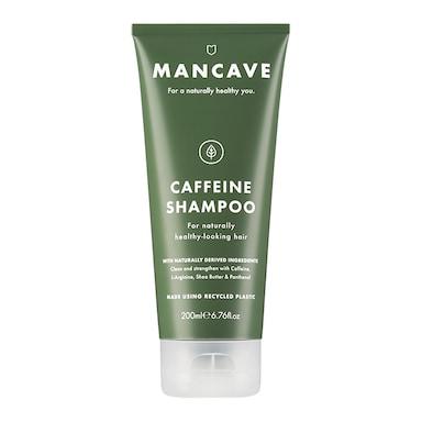 ManCave Caffeine Shampoo 200ml
