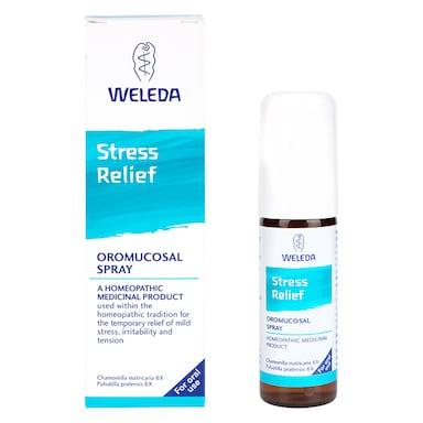Weleda Stress Relief Spray 20ml