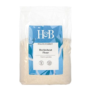 Holland & Barrett Buckwheat Flour 500g